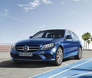Offre du moment Classe C Break | Mercedes-Benz France