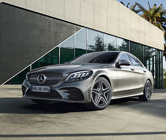 Offre du moment Classe C Berline | Mercedes-Benz France